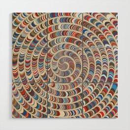 Hau Mmiri Wood Wall Art