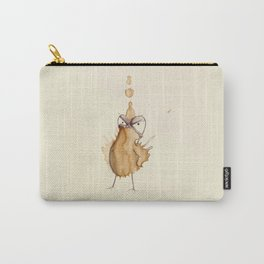 #coffeemonsters 19 Carry-All Pouch