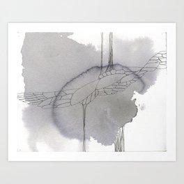 No. 62 Art Print