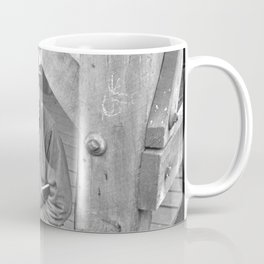 Kentucky Coal Miner Coffee Mug