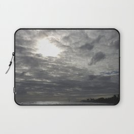 fin du monde Laptop Sleeve
