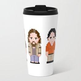 The Big Lebowski  Travel Mug