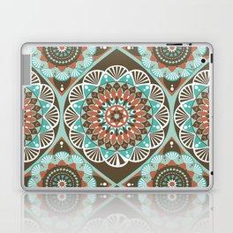 Toned Variety Pattern Laptop & iPad Skin