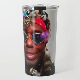 KEVIN CURTIS BARR ... Prince Poster 2 Travel Mug