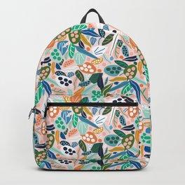 Dotty Jungle Backpack