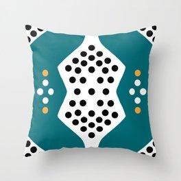 Brianna Throw Pillow