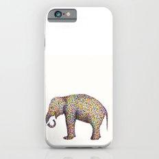 elephant color Slim Case iPhone 6