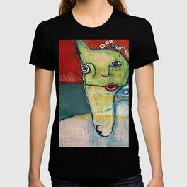 Dos Almas T-shirt