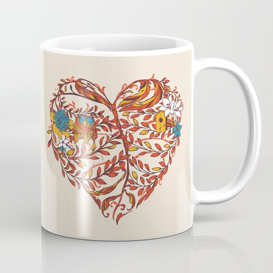 Just Like Home Mug