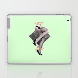 Abstract Legs Laptop & iPad Skin