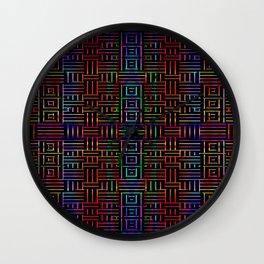 Colorandblack series 869 Wall Clock
