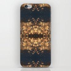 Firework Textile iPhone & iPod Skin