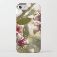 botanical iPhone & iPod Cases featuring Botanical  by dibec