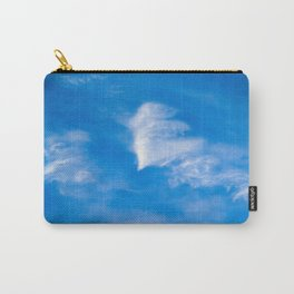 Wispy Carry-All Pouch