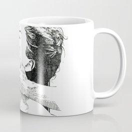 NUDEGRAFIA - 37 Rope Coffee Mug