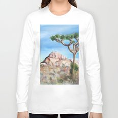 Desert Dreaming Long Sleeve T-shirt