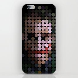 Never Do It For Free iPhone Skin