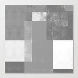 Case Study No. 35    Grays Canvas Print