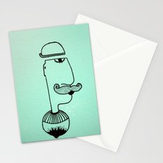 BigBigotes Stationery Cards