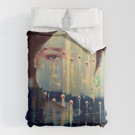 Countenance Sequence 2 Comforters