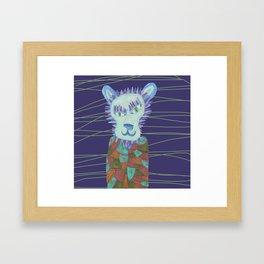 Aorai Framed Art Print