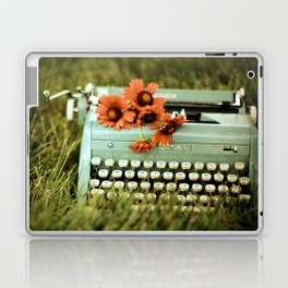 Loveletters Laptop & iPad Skin