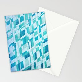 Cool Angle Stationery Cards