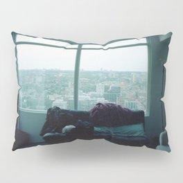 Toronto Views Pillow Sham