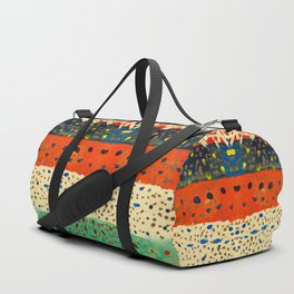 autumn thoughts by elisavet Duffle Bag