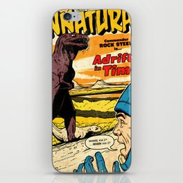 Tales of the Unnatural iPhone Skin
