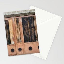 Eronga Door Stationery Cards