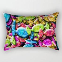 Candy Galore Rectangular Pillow