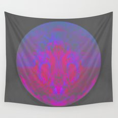 New Moon 1 Wall Tapestry