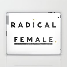 Radical Female Laptop & iPad Skin
