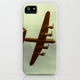 Coming to get ya iPhone Case