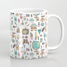 Just things Coffee Mug