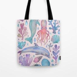 Et coloris natura VI Tote Bag