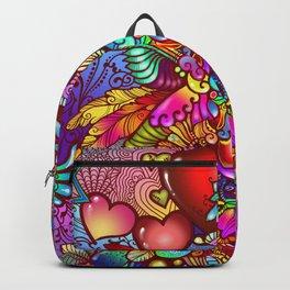 Kayladoodles Backpack