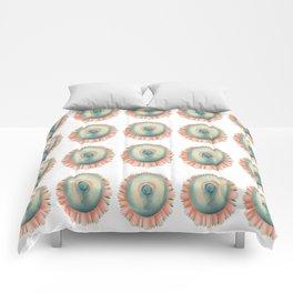 no.81 Comforters