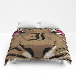 EASY TIGER Comforters