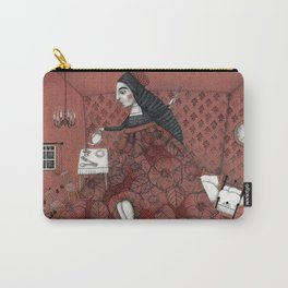 Schneewittchen-The House of the Seven Dwarfs Carry-All Pouch