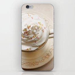 Sweet treat iPhone Skin