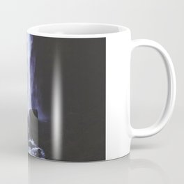 Majestic Waterfall Coffee Mug