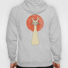 Felidae light Hoody
