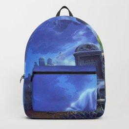 Ghost Beach Backpack