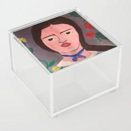 Emily Acrylic Box