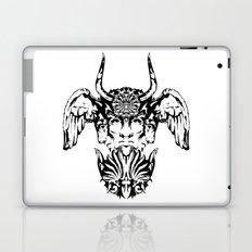 GOD I Laptop & iPad Skin