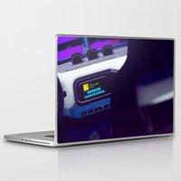 volkswagen Laptop & iPad Skins featuring Volkswagen Taigun inside by Mauricio Santana