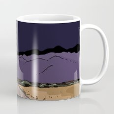 The Road Coffee Mug