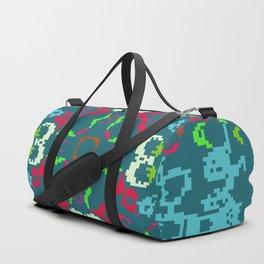 CA Fantasy #71 Duffle Bag